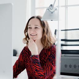 Katrin Kowark's profile picture