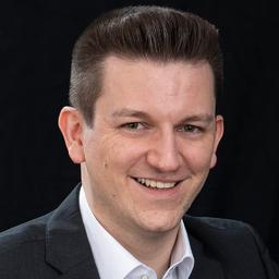 Matthias Jähn - SMP media GmbH - Hamburg