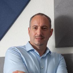 Dominik Dietrich's profile picture
