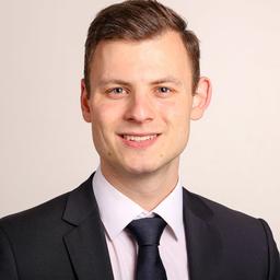 Fabian Gemeinhardt's profile picture