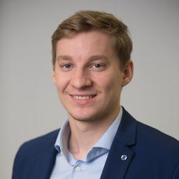 Ing. Lucas Silhanek's profile picture