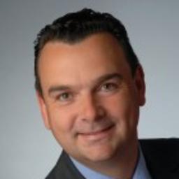 Darren J Cooper - DB Systel GmbH - Frankfurt