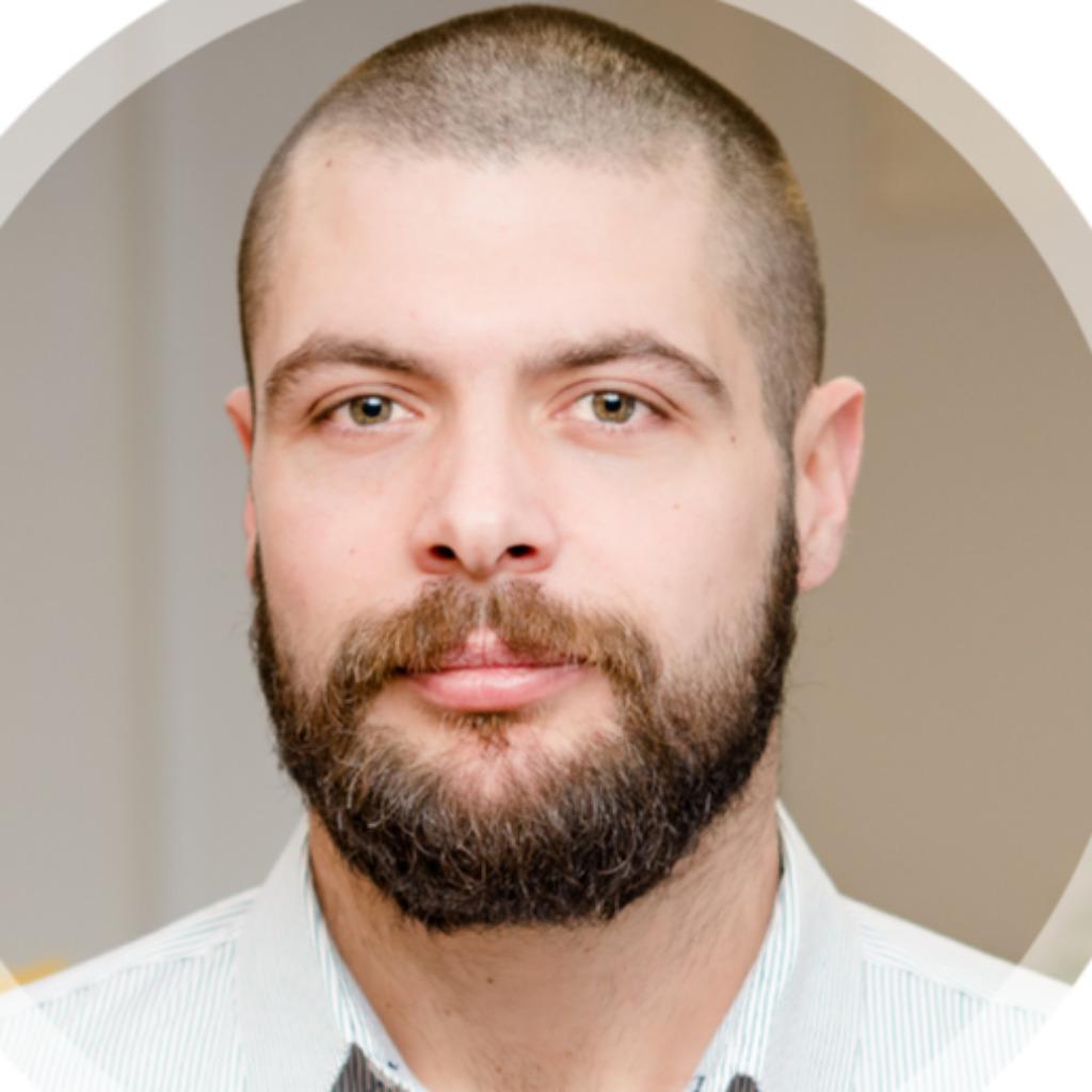 Rocco Balnus's profile picture