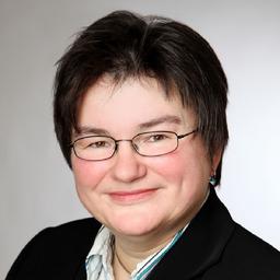 Sabine Schreiber-Ehle - Screen Paper Communication GmbH - Meckenheim