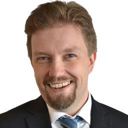 Sebastian Patting - Sparkasse Rosenheim-Bad Aibling - Rosenheim