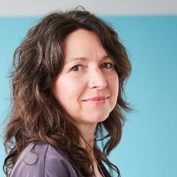 Susanne Nestor - Susanne Nestor - bewegt Biografien - Nürnberg