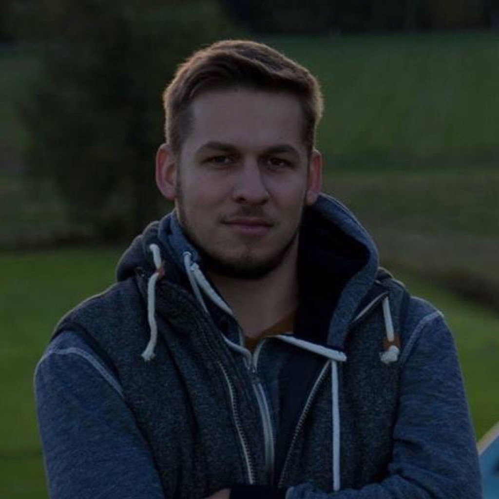 Nicolas Fendt's profile picture