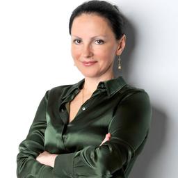 Dr. Anjelika Ljabach - Luxoft GmbH - Echterdingen