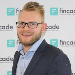 Marc Ravenhorst MSc - Fincade - Bunnik