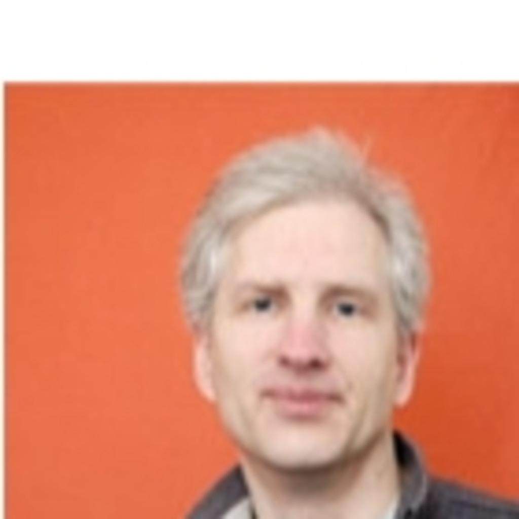 Jens Hansen's profile picture