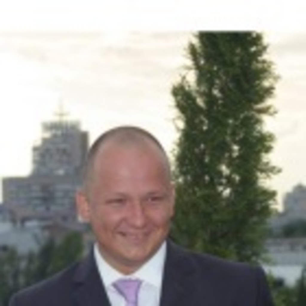 Sayenko Kharenko: Bohdan Yanchuck - CEO - Sayenko Kharenko