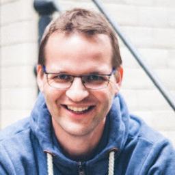 Hendrik Angenendt's profile picture