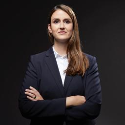 Laura Victoria Imkamp - Hoffmann Liebs Partnerschaft von Rechtsanwälten mbB - Düsseldorf