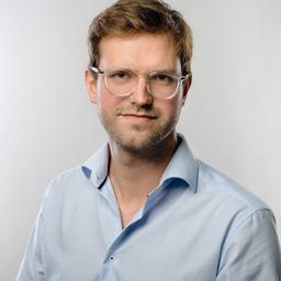 Lukas Henseleit - OBI next - Köln