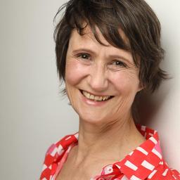 Beatrix Philippin - Die Kraft der Persönlichkeit - Stuttgart