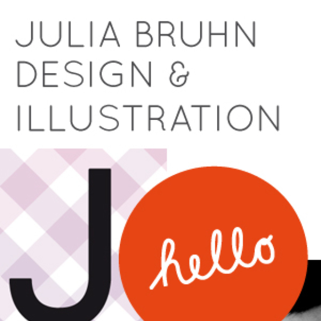 julia bruhn kommunikationsdesignerin grafikdesign und illustration xing. Black Bedroom Furniture Sets. Home Design Ideas