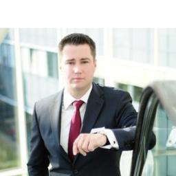 Florian Wichmann - Andrasch Energiesysteme - Berlin