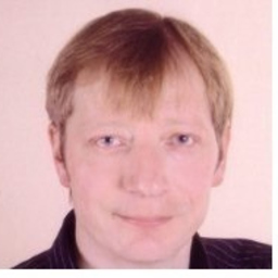 Thomas Kraft's profile picture