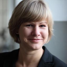 Mag. Sandra Marx - Sprechstil Institut | Einfach wirksam sprechen - Düsseldorf