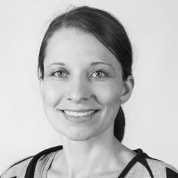 Anja Düthmann's profile picture