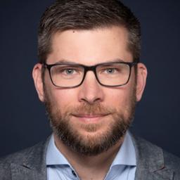 Oliver Dürrbeck's profile picture