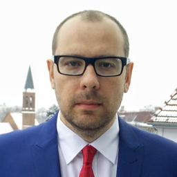 Dr. Andrii Gakhov - ferret go GmbH - Bernau bei Berlin
