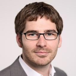 Samuel Wyss - Interflex Datensysteme GmbH - Baden-Dättwil / Stuttgart