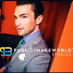 Martin Bergmann - GRAPHIC DESIGNER I PHOTODESIGNER I MODEL based in Berlin and New York - Berlin