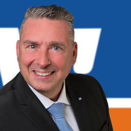 Andreas Wagner - VBU Volksbank im Unterland eG - Brackenheim