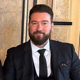 Sebastian Ackermann's profile picture