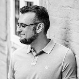 Arne Chananewitz - Löwenstark Online-Marketing GmbH - Braunschweig