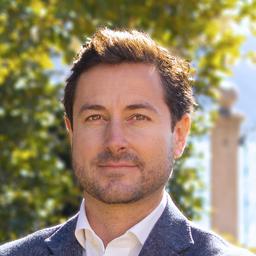 Stefano Hatz's profile picture