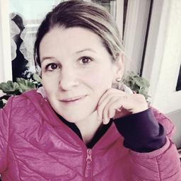 Sara Friedrichsen