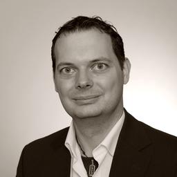 Christian Feddersen - iTerra GmbH - Risum-Lindholm