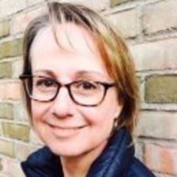 Sarah Hutter Abteilungsleiterin Privat Xing