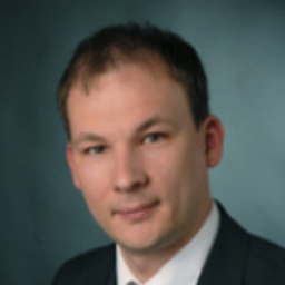 Denis Khaev - Siemens AG - Karlsruhe