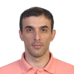Mohammad Behdad Moudi - Tosan