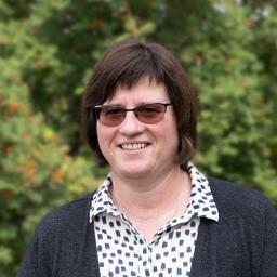 Sigrun Behrendt's profile picture