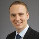 Tobias Hensel - Stuttgart