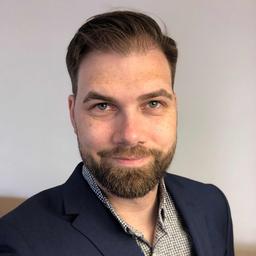 Jasper Golze's profile picture