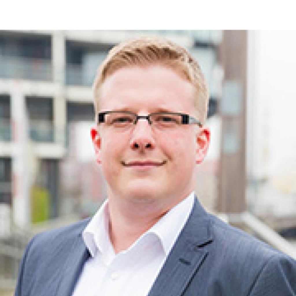 Erik Schlüter's profile picture