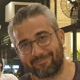 Mehmet Fatih Köksal