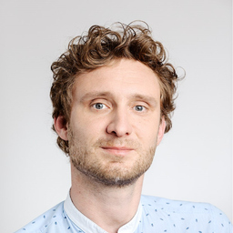 Christoph Freh's profile picture