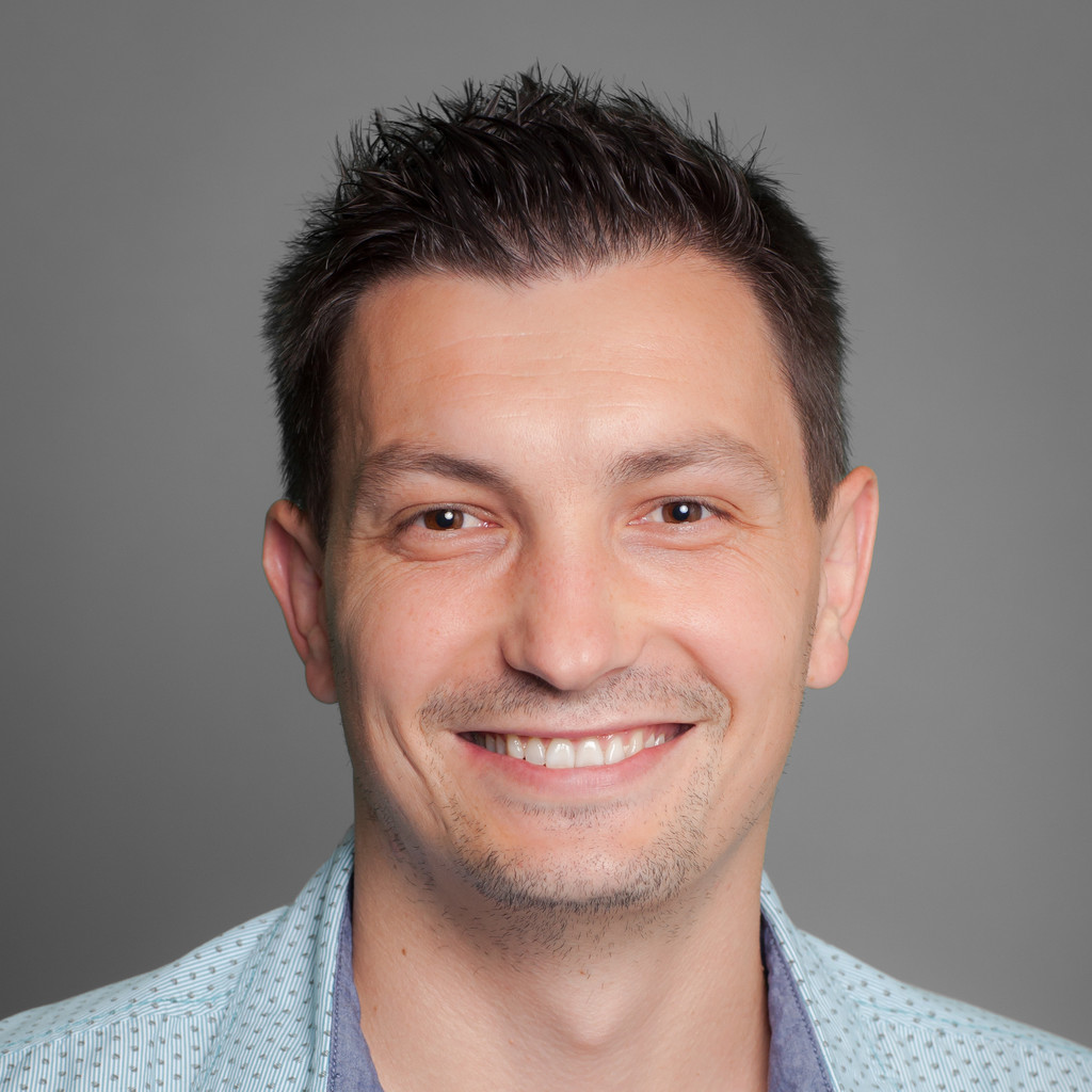 Elvir Dolic - Team Leader Web & Mobile Apps - Palfinger AG ...