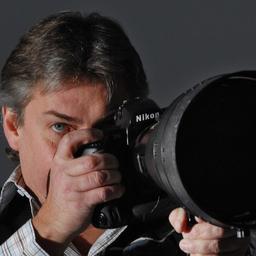 Dieter Mathis - poleposition - medienservice - Thal