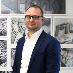 Matthias Oswald - Franklin Fitch Limited - Frankfurt