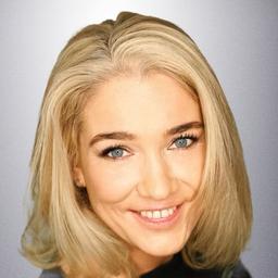 Elisabeth Meyer-Schubert - Symantec Deutschland GmbH - Hamburg