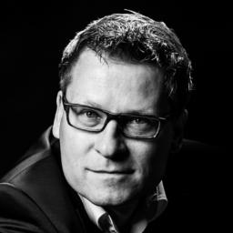 Gerd Edler - Moderator Gerd Edler - Halsbrücke