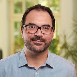 David Mann's profile picture