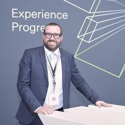 Laurent Gimenez - Helukabel GmbH - Hemmingen